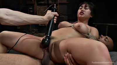 Bdsm asian, Hairy creampie, Asian chubby, Submissive, Submission, Bondage orgasm