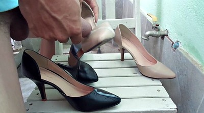 Shoes, High-heeled shoes