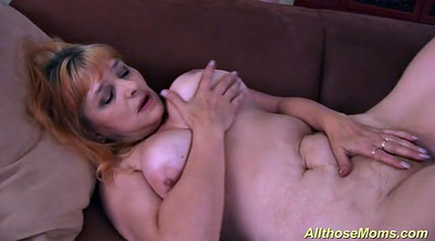 Mature solo, Mom solo, Hairy mom, Hairy milf, Czech mom, Chubby solo