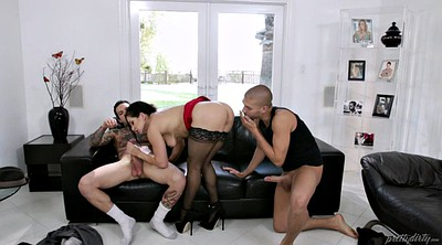Double black, Anal group