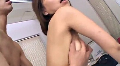 Office, Japanese office, Asian cumshot