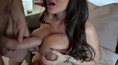 Cum on face, Lisa ann, Huge cum