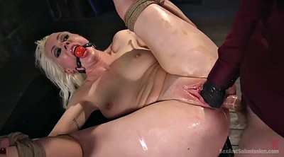 Bondage fist, Lorelei lee, Anal orgasm