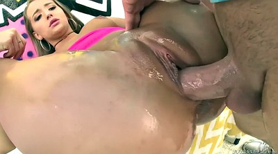Gaping pussy, Closeup, Gape pussy