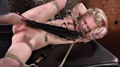 Sex and submission, Blondie