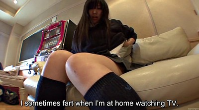 Farting, Japanese hd, Farts