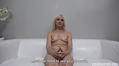 Casting anal, Anal mature, Porn