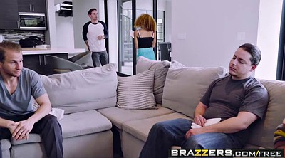 Brazzers anal, Outdoor anal