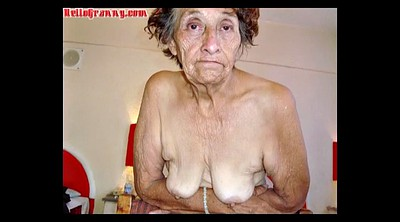 Grandma, Picture, Amateur hairy