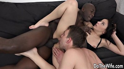 Interracial anal, Wife anal, Hot wife, Interracial wife, Cuckold wife, Cuckold anal