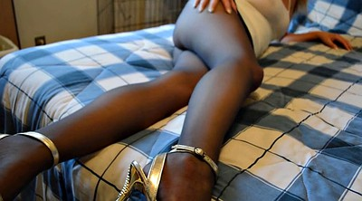 Skirt, Pantyhoses, Pantyhosed