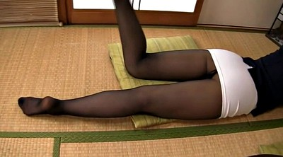 Pantyhose, Japanese pantyhose, Japanese black, Girl, Black japanese, Pantyhose japanese