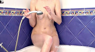 Orgasm, Shower masturbation, Bathing