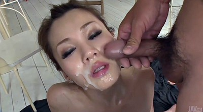 Japanese bukkake, Japanese sex, Ameri ichinose, Japanese oil, Hairy cumshot, Japanese dildo