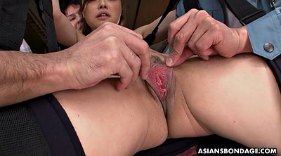 Japanese squirt, Japanese squirting, Tied up, Japanese tits