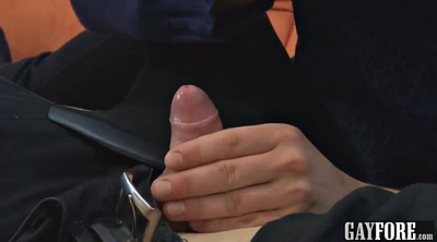 Gay, Foreskin, Cock