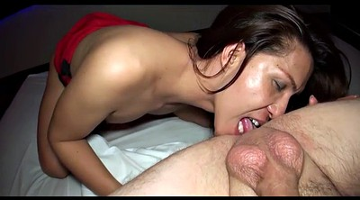 Tongue, Asian interracial anal, Tongue fetish, Long tongue