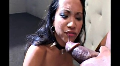 Ebony, Strange, Big black cock asian, Asian big black cock
