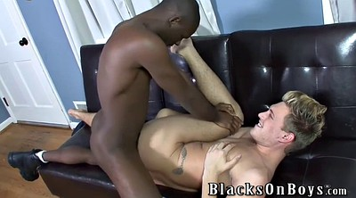 Black gay, Interracial gay, First gay