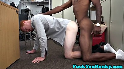 Agent, Gay bareback, Anal hard, Interracial gay, Anal amateur