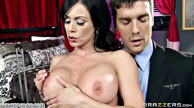 Kendra lust, Mature boy