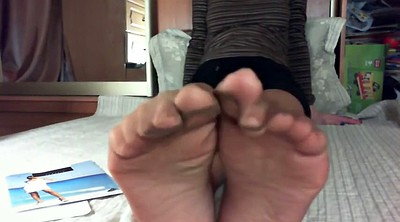Pantyhose feet, Sole, Foot sole