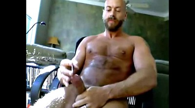 Daddy gay, Beard, Cock head