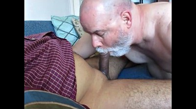 Daddy, Asian daddy, Asian daddies, Uncut blowjob, Uncut