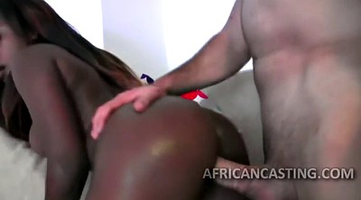 African, Model, Amateur interracial, African casting, Interracial porn, Casting model