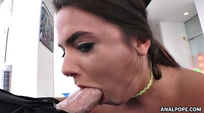 Ass to mouth
