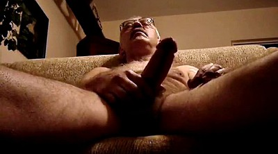 Masturbating, Daddy gay