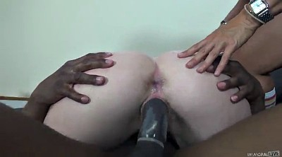 Ffm, Interracial milf