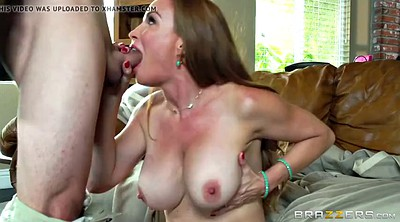 Brazzers, Mommy, Diamond foxxx, Foxxx, Mommy got boobs, Cummings