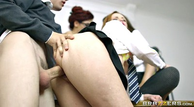 Zoe, Student, Sex teacher