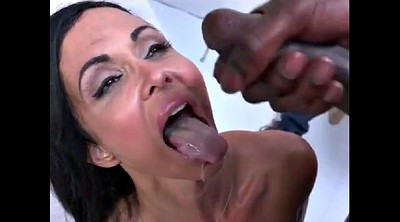 Interracial compilation, Swallow compilation, Cumshot compilation, Best slut, Bbc cum