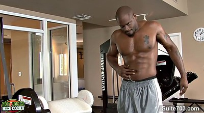Huge, Black man, Gay gym, Huge gay, Huge cock gay, Huge black