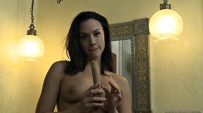 Chanel preston, Preston, Mature seduce, Lesbian seduce