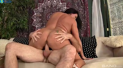 Riding, Mature missionary, Mature handjob