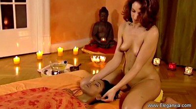 Indian massage, Asian massage