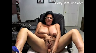 Aunt, Bbw milf, Party amateur