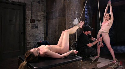Slave, Tied up