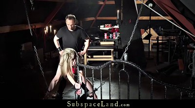 Pain, Submissive