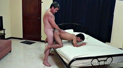 Asian gay, Asian interracial, Gay dad, Asian old, Asian daddy, Old dad