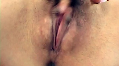 Ejaculation, Showing pussy, Asian beautiful