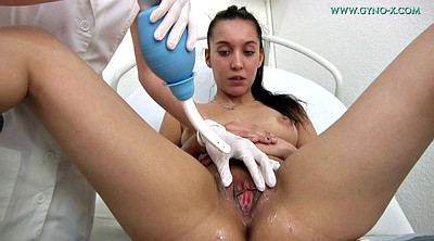 Doctor, Gyno, Office lesbian, Lesbian office, Doctors, Gyno x
