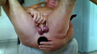 Daddy gay, Gay pee, Daddy anal