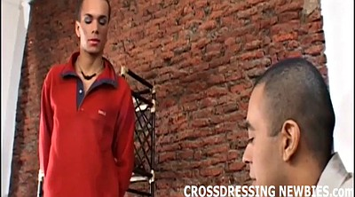 Crossdress, First, Crossdressing, Crossdressers
