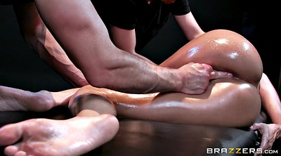 Peta jensen, Oil massage, Horny, Body massage
