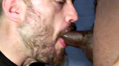 Gay cum, Gag on cum, Ebony blowjob, Bbc cum
