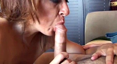 Old mature, Mature granny, Granny swallow, Cum swallow